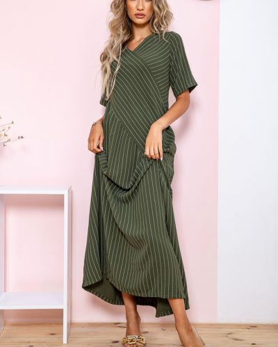 Платье - хаки Van Gils