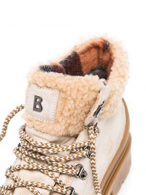 Резиновые ботинки Bogner