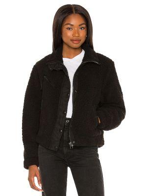 Стеганая куртка - черная [blanknyc]