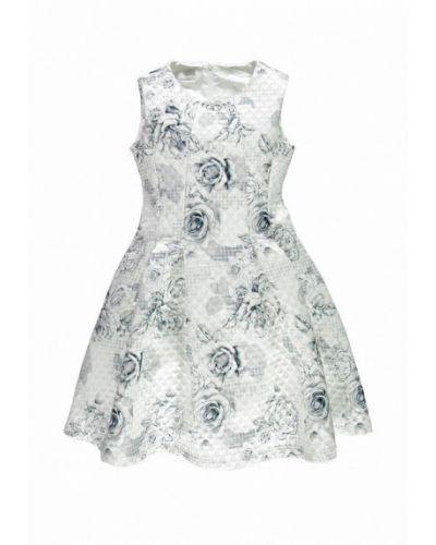 Белое платье Mek
