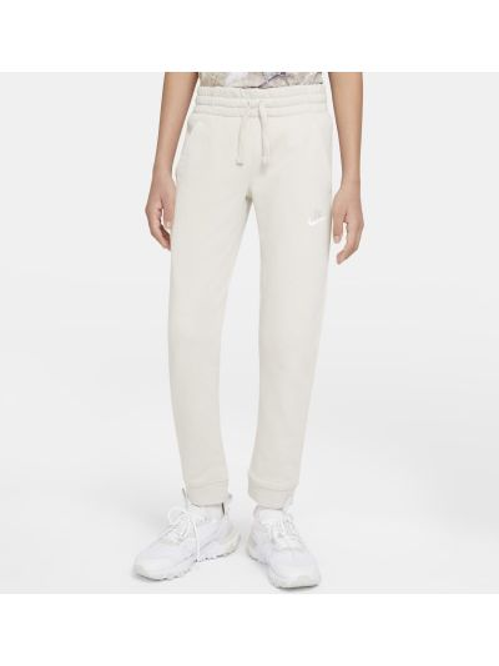 Klasyczne szare spodnie klasyczne Nike
