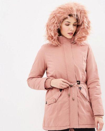 Парка розовый Z-design