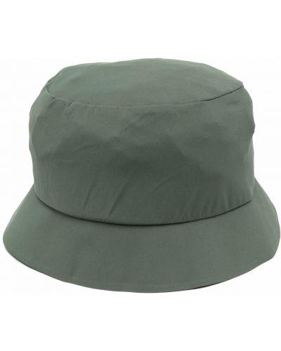 Zielony kapelusz Affix