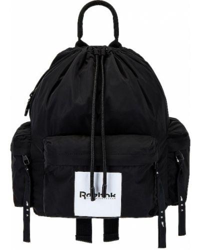 Городской рюкзак - черный Reebok X Victoria Beckham