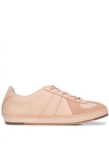 Кроссовки на каблуке Hender Scheme