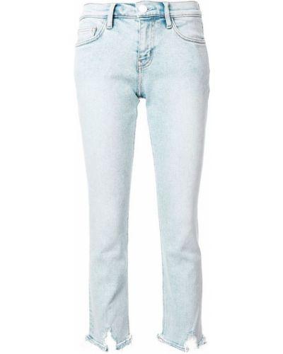 Укороченные джинсы эластичные эластичный Current/elliott