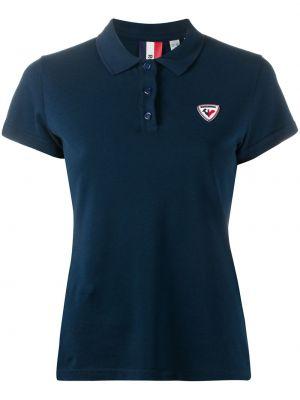 Рубашка с воротником Rossignol