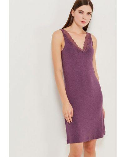 Рубашка фиолетовый турецкий Relax Mode