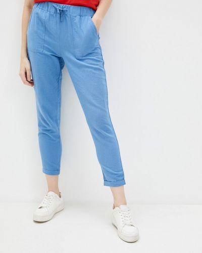 Повседневные синие брюки Lc Waikiki