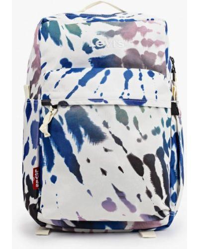 Бежевый текстильный рюкзак Levi's®