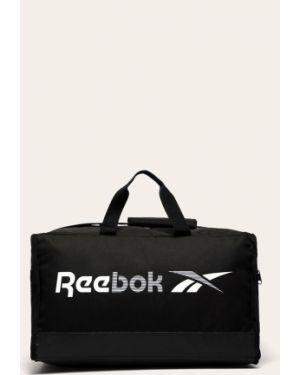Czarna torebka Reebok