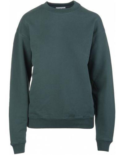 Bawełna bawełna sweter Balenciaga