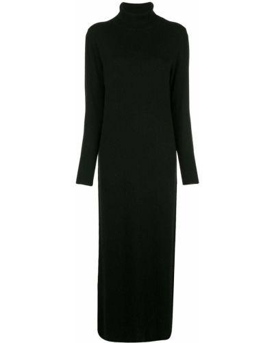 Платье макси платье-свитер с длинными рукавами Nili Lotan
