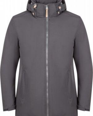 Куртка с капюшоном - черная Icepeak