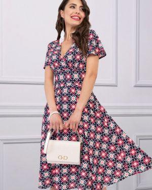 Платье платье-сарафан на молнии Charutti