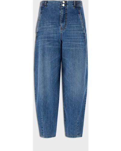 Синие джинсы Iblues