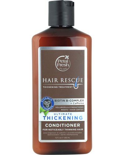 Бальзам для волос Petal Fresh
