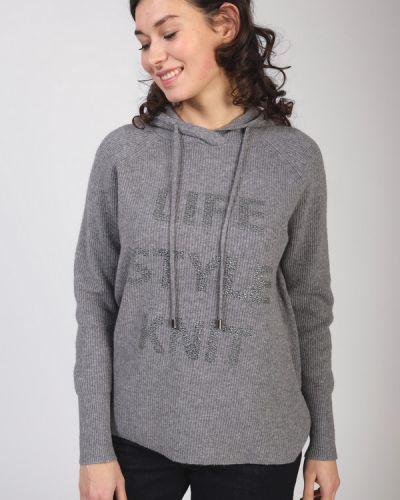 Хлопковый пуловер Marc Aurel