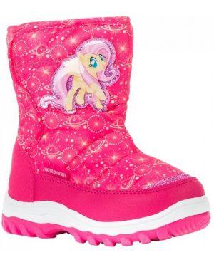 Сноубутсы май литл пони (my Little Pony)