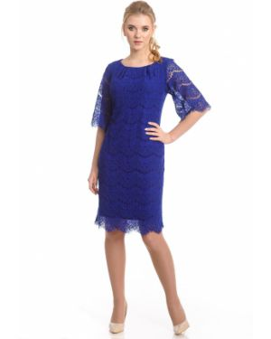 Платье платье-сарафан гипюровое Merlis