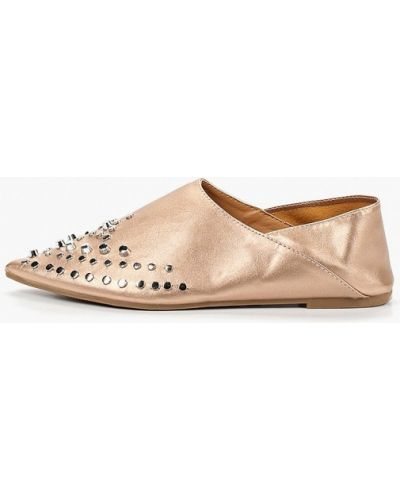 Кожаные туфли Ws Shoes