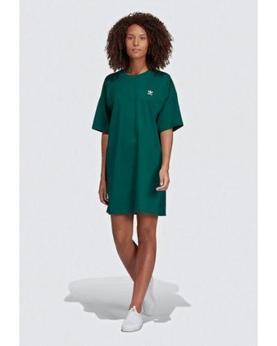 Платье платье-сарафан весеннее Adidas Originals