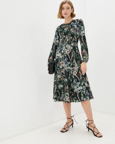Повседневное платье Trussardi