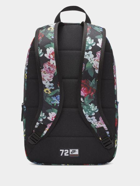 Рюкзак для ноутбука с карманами на молнии на бретелях Nike