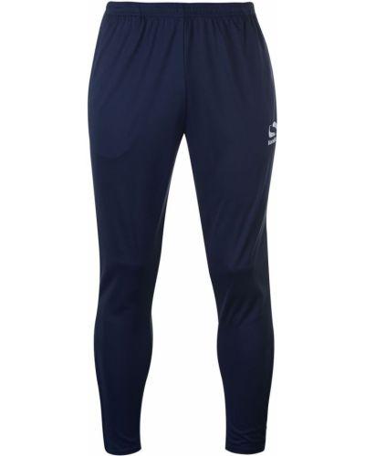 Wielokolorowe spodnie dresowe Sondico