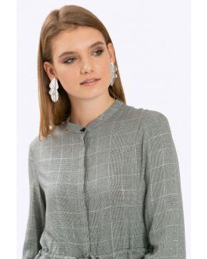 Платье с карманами Emka