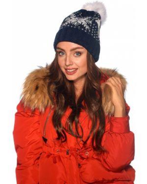 Zimowy kapelusz czerwony uniwersalny Lemoniade