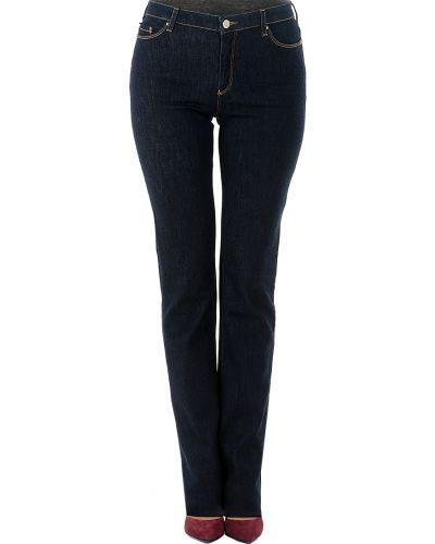 Джинсы синие Armani Jeans