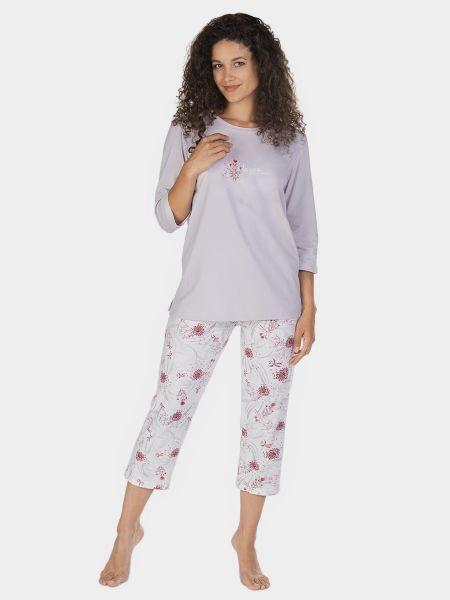 Пижамная домашняя пижама Lama
