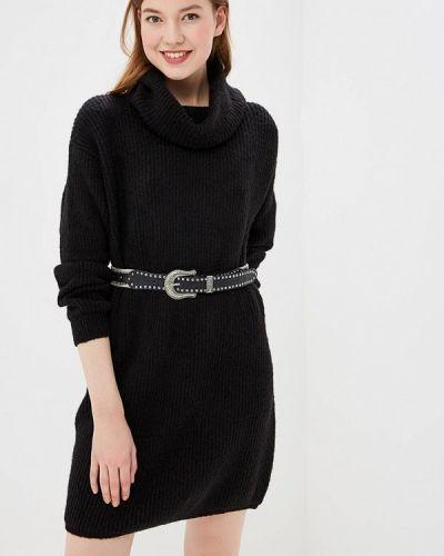 Платье - черное By Swan