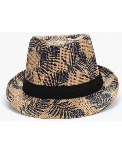 Бежевая шляпа Modis