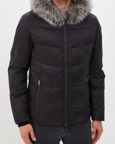 Куртка - черная Oakwood