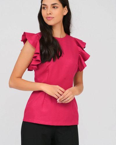 Розовая блузка Lussotico