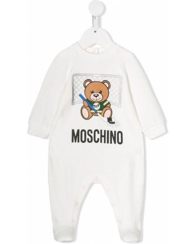 Комбинезон Moschino Kids