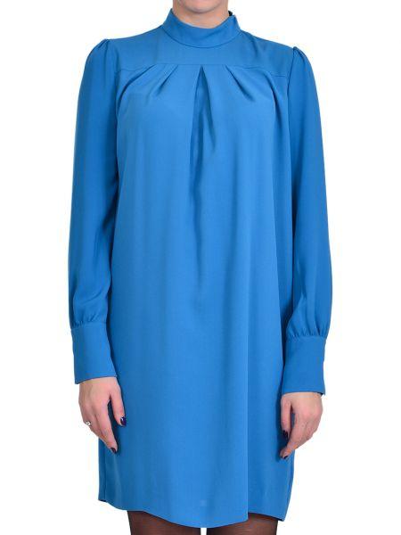 Платье из полиэстера - голубое Iblues