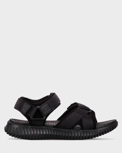 Текстильные спортивные сандалии Skechers