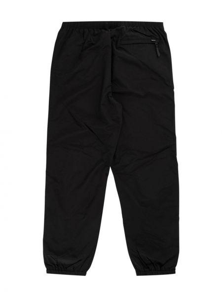 Codziennie czarny sportowe spodnie Supreme
