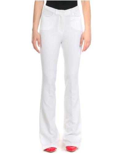 Białe spodnie Alessia Santi