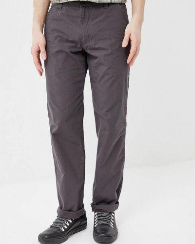 Серые брюки Columbia