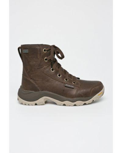 Купить мужские кожаные ботинки Columbia в интернет-магазине Киева и ... 83ce8de2b92