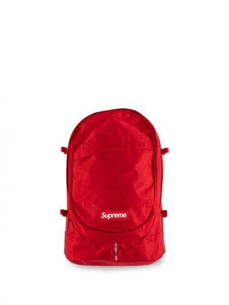 Plecak miejski z siateczką Supreme