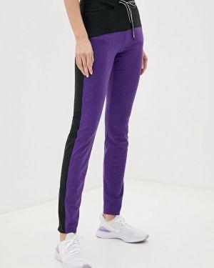 Спортивные брюки фиолетовые Dali
