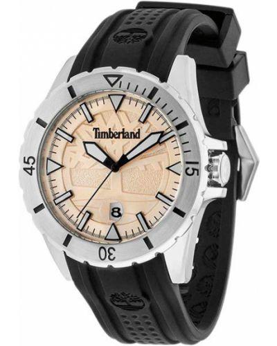 Часы водонепроницаемые спортивные силиконовые Timberland