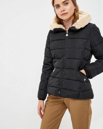 Утепленная куртка демисезонная осенняя Bruebeck