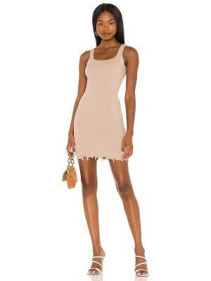 Шерстяное платье Nbd