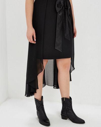 Черная юбка Svesta